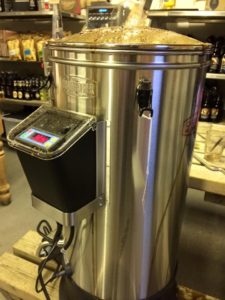 brewing craft beers