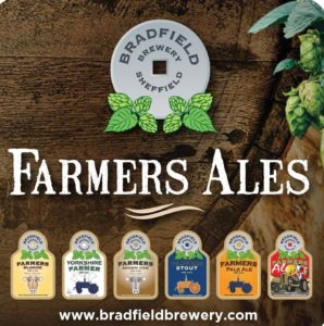 Bradfield Beer