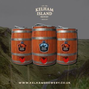 Kelham Island Sheffield Craft Beer Breweries