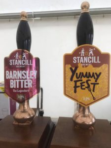 Stancil Craft Beer Brewery