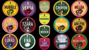Thornbridge beer